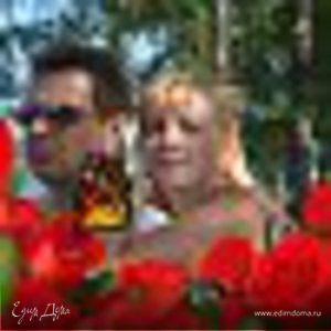 Сергей и Татьяна Рвачевы