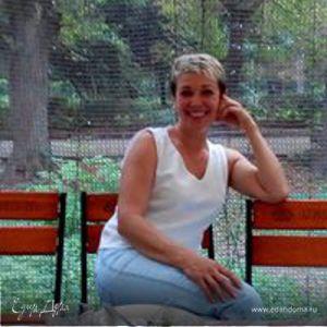 Irina Bagrii