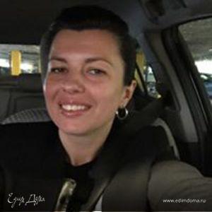 Olga Olya