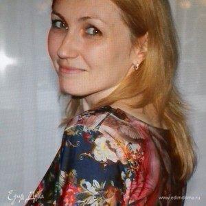 Ира Кандрашкина