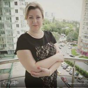 Ирина Мельник