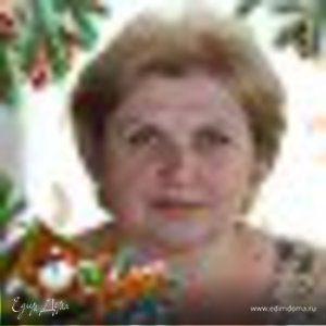 Ольга Матюхина (Варакина))