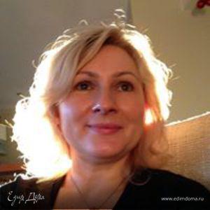 Kristina Bajurina