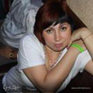 Yulia Ponomarenko