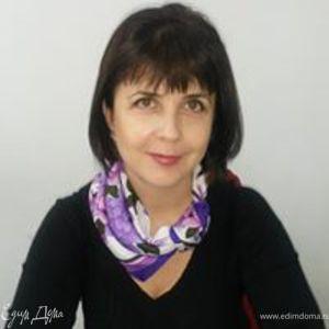 Ольга Трофимчук
