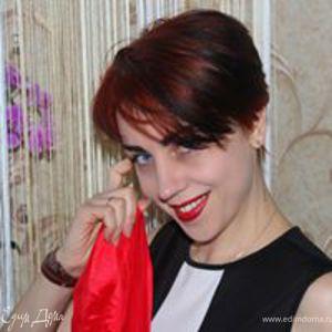 AleXseeva Nina