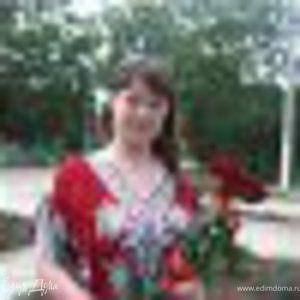Наталья Степанова (Бондаренко)
