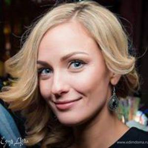 Екатерина Лукьяница