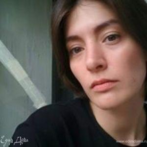 Vazetdinova Yuliya