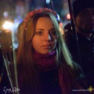 Оксана Ковбоша