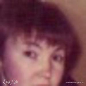 Марина Кузьминых