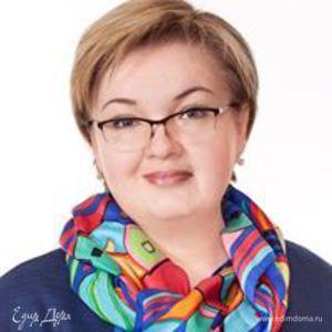 Светлана Мхитарьян