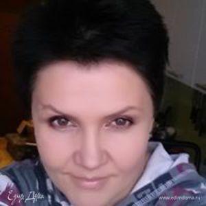 Лариса Шуфтайкина