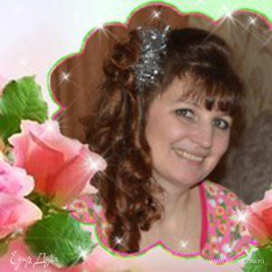 Наталия Федотова