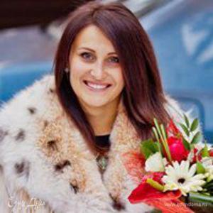 Tatiana Antipkina