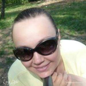 Oxana Azarova
