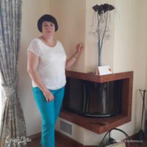 Людмила Стригельская