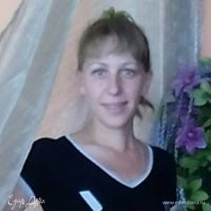 Таня Котова