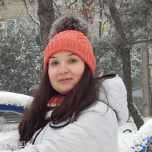 Елена Дейкина