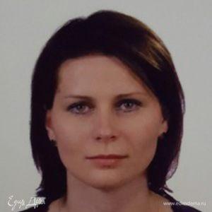 Ольга Андрюхина