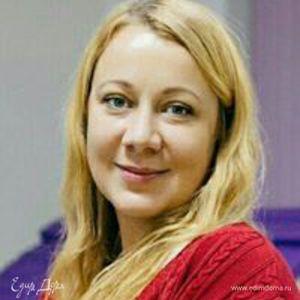 Irina Martinyk
