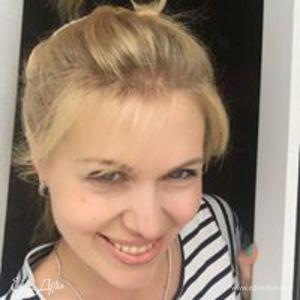 Alena Totskaya