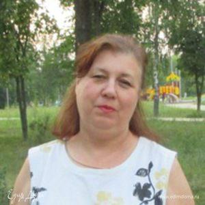 Ирина Шуйкова