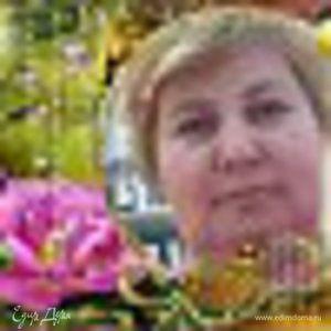 Светлана Бергия