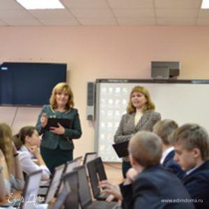 Ольга Советкина