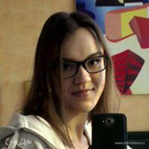 Julia Feofanova