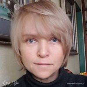 Elena Sedneva