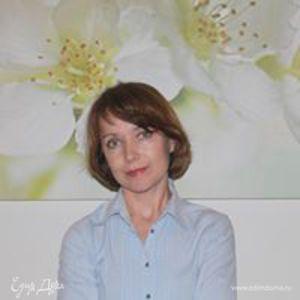 Svetlana Shlyonskaya