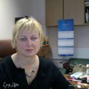 Наталия Вартанян