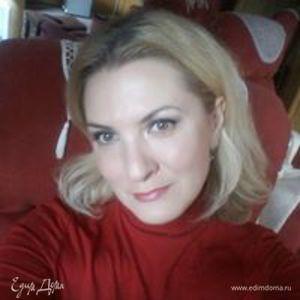 Irina Cherniak