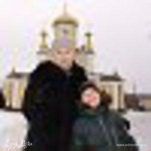 Светлана Сагаровская(Присяжнюк)
