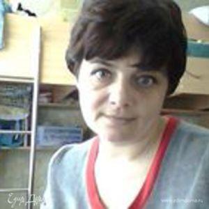 Elena Kapustyan