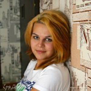Maria Shkarina