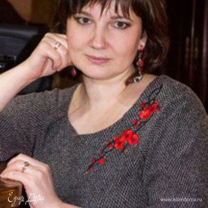 Лена Бородай-Корчик