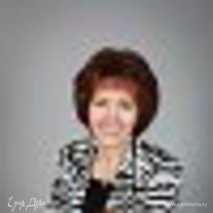 Nina Satoloka