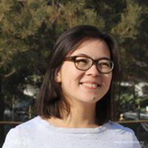 Raushanna Sarkeyeva
