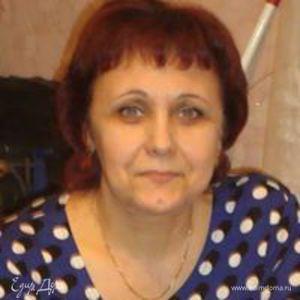 Елена Гизатулина