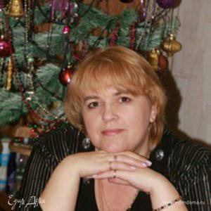 Ольга Пасечник