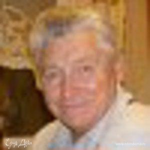 Георгий Серавин