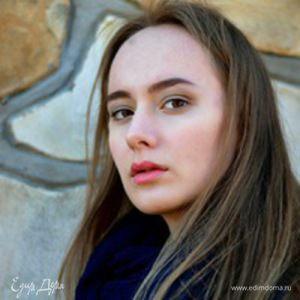 Диана Агронская