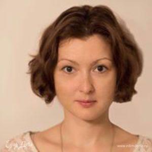 Юлия Преображенская