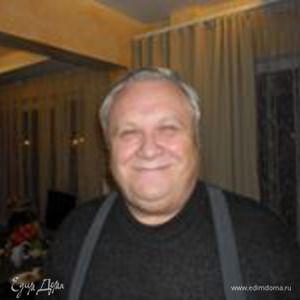 Valentin Gorbunov