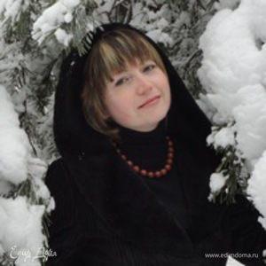 Татьяна Молошная
