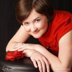 Юлия Ведмицкая