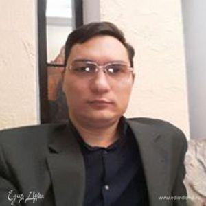 Таир Гаипов