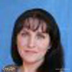 Марина Чернышева